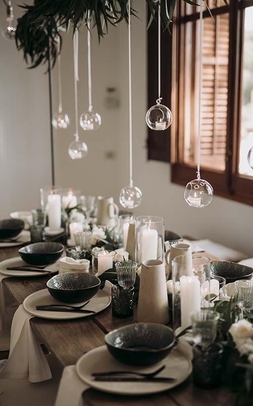 decoracion de tu boda
